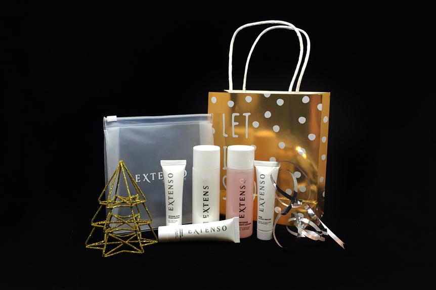 Extenso Mini's - Cadeautip - Met Renske
